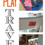 Pretend Play Travel For Kids