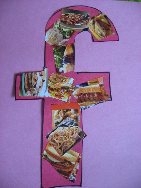 A Food That Starts With Every Letter Of The Alphabet