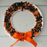 Natural Halloween Craft For Kids