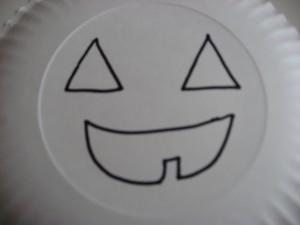 Easy Halloween Craft