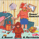 Thomas-Snowsuit