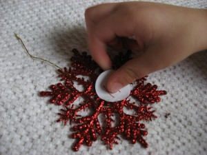 advent craft