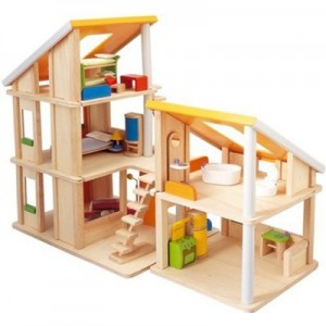 Plan Toys Dollhouse