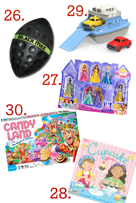 gift guide for kids 3-8