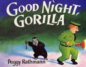 goonight gorilla