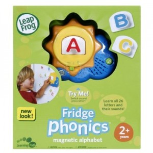 LeapFrog Fridge Phonics
