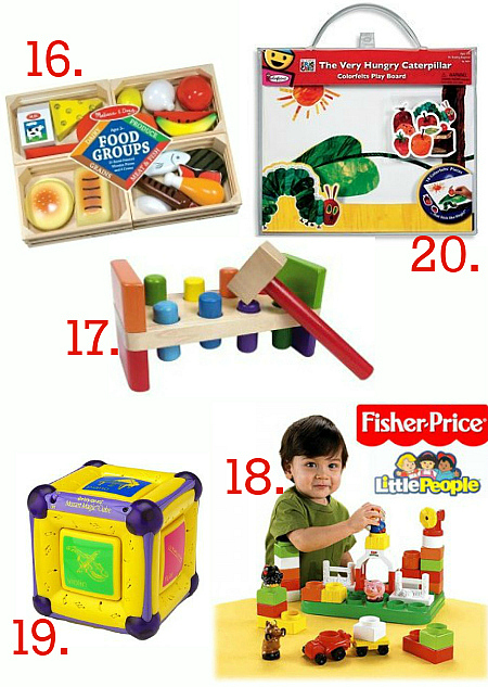 no time for flash cards gift guide for kids