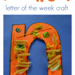 Letter of The Week n !