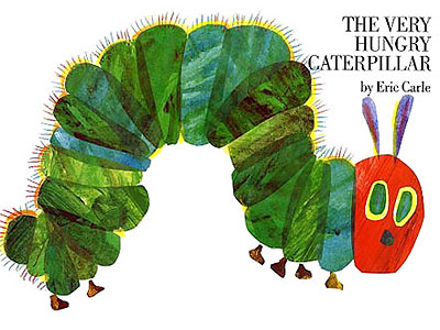 The Very Hungry Caterpillar Activities  Circle Time  Craft