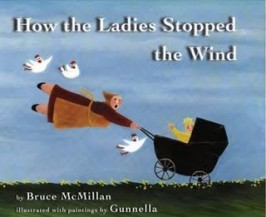 Books About Weather Kids Will Enjoy