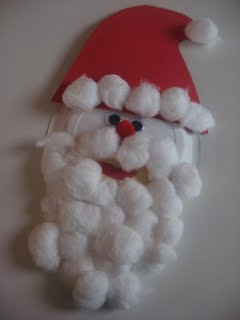 Crafts Of Christmases Past