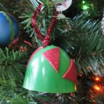 Bell Christmas Ornament !