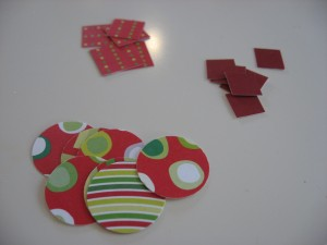 Christmas Kids Craft