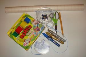 Hanukkah Kids Craft