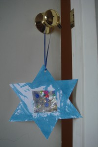 Kids Hanukkah Craft