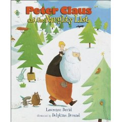 Peter Claus