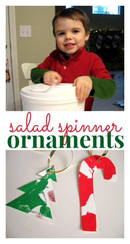 chirstmas ornament crafts