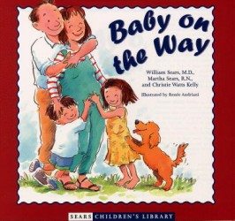 List of 4 Books About Babies!