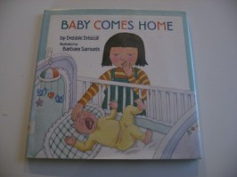 Books About Babies!