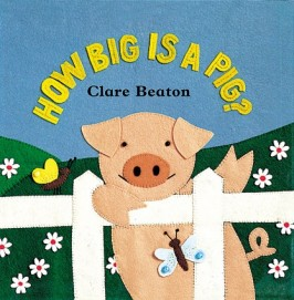 Books About Farm Animals