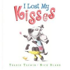 I lost my Kisses