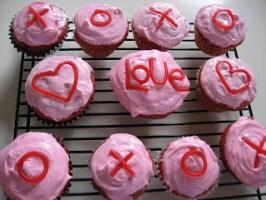 Valentine's Day Crafts Galore!