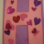 Valentine's Day Crafts Galore!