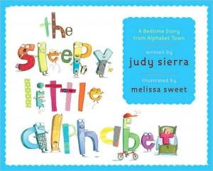 Sleey Little Alphabet