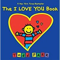 TheILoveYouBookToddParrNTFFC