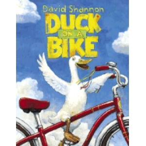 duck-on-a-bike