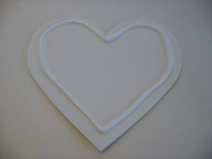 Valentine's Day Marshmallow Treat
