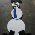 Build Your Own Snowman