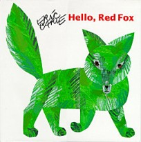 Hello Red Fox