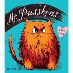 Mr Pusskins