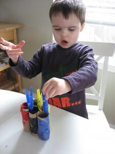 Olympics Kids Crafts