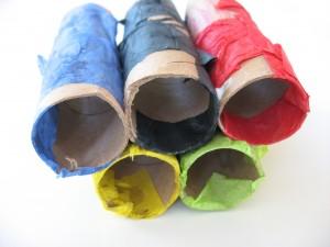 Olympic Kids Craft