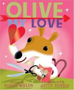 olivemylove