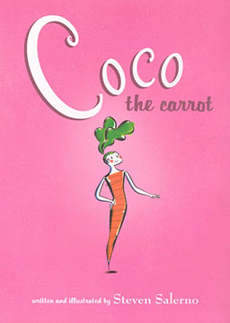 Coco The Carrot