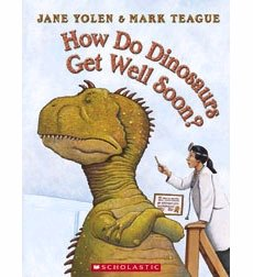 How Do Dinosaurs Get well Soon