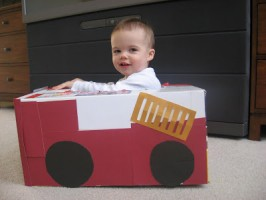 Parent and Tot Projects