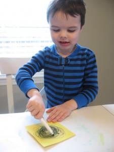 Kandinsky Art Project