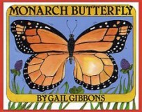 Monarch Butterfly by gail gibbons