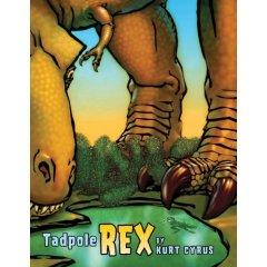 Tadpole Rex