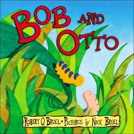 bob and otto book