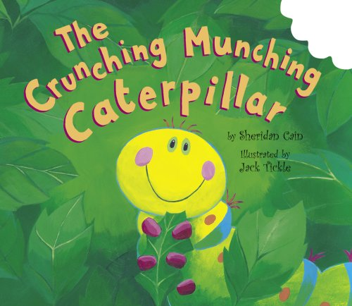 Books About Caterpillars - No Time For Flash Cards
