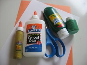 4 Leaf Clover Craft