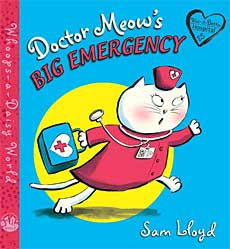 Dr. Meows Big Emergency