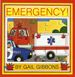 books about emergency workers