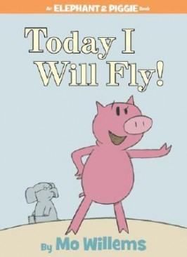 Today I will Fly