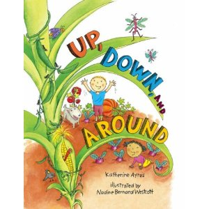 Up down and arownd